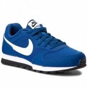 Pantofi sport copii Nike MD Runner 2 (Gs) 807316-411