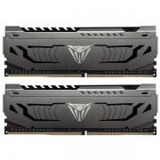 Patriot Viper Steel Series DDR4 16GB (2 x 8GB) 3000MHz Kit W/gunmetal