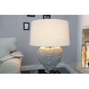 Stolná lampa CIARRA - biela