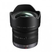 Panasonic Lumix G Vario 7-14mm f/4 ASPH.