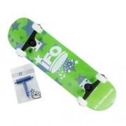 Lang Japan (RANGS) skateboard IFO STAR KIDS complete deck S T adjustment tool with tools (japan import)