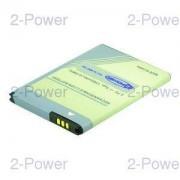 2-Power Smartphone Batteri Samsung 3.7v 1300mAh (EB454357VU)