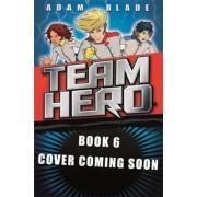 Team Hero: Scorpion Strike, Paperback