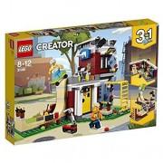 Lego creator 31081 skate house modulare