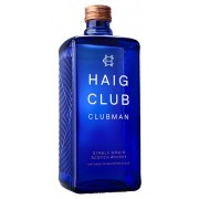 Haig Clubman Grain Whisky 70cl 70cl