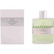 EAU SAUVAGE after shave 200 ml