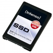 Trekstor INTENSO SSD 2.5 Top 256GB