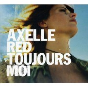 Video Delta Red,Axelle - Toujours Moi - CD