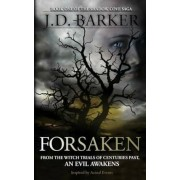 Forsaken: Book One of the Shadow Cove Saga, Paperback