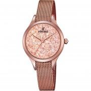 Reloj Mujer F20338/2 Dorado Festina