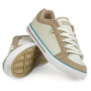 Adio Marx RE Wmn (bone/dark khaki)