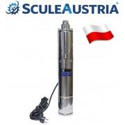 Pompa inox 1100W Polonia