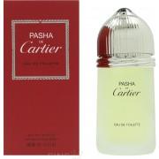 Cartier Pasha De Cartier 100ml