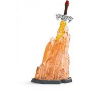 Schleich Magic Fire Sword Play Set