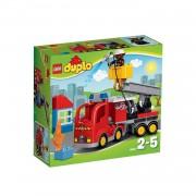 LEGO Duplo brandweerwagen 10592