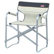 ColemanStandar DECK CHAIR - béžové kreslo