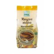 Fructe bio deshidratate - mango