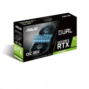 VGA ASUS DUAL-RTX2070S-O8G-EVO 8GB/256-bit GDDR6 HDMI 3xDP