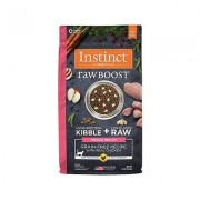 Instinct by Nature's Variety Raw Boost Indoor Grain-Free Recipe with Real Chicken Dry Cat Food, 5-lb bag