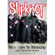 Video Delta SLIPKNOT - FROM HERE TO ETERNITY - DVD - DVD