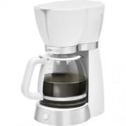Clatronic 1,7 L Filterkaffeemaschine Clatronic Farbe: Weiß