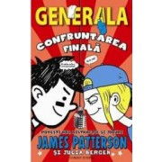 Generala Vol.5 Confruntarea Finala - James Patterson