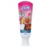 ライオンこども ハミガキ いちご【アットコスメストア オンライン/@cosme store online レディス, キッズ オーラルケア その他 ルミネ LUMINE】