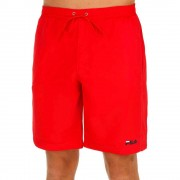 Fila Sean Shorts Heren - rood