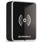 Comunello tact card black