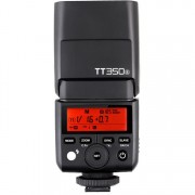 Godox TT350S Mini Thinklite TTLFlash pour appareils photo Sony