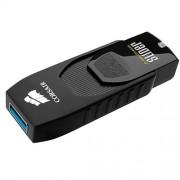 Pen Drive Corsair Flash Voyager 128 GB | USB 3.0 , 2.0 |CMFSL3B-128GB | PC e MAC - 1552 1552