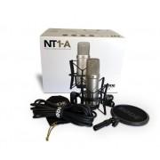 Røde Rode Nt1-A Kondensator Studio Kit