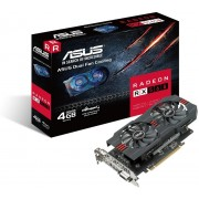 Grafička kartica AMD Radeon RX560 Asus 4GB GDDR5, HDMI/DVI/DP, RX560-4G
