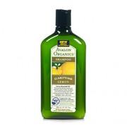 CLARIFYING SHAMPOO (Organic - Lemon) (11oz) 325ml
