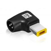 Plug per notebook HP per alimentatori automatici 3 poli 12mm