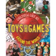 Toys and Games Around the World (Butterfield Moira)(Cartonat) (9780750296144)