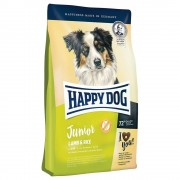 Happy Dog Supreme Young Junior Lamb & Rice - 2 x 10 kg