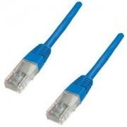 Kabel mrežni Roline Cat 6 UTP 3.0m plavi (24AWG)