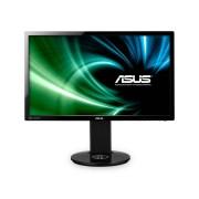 """Asus 24"""" TFT-Monitor ASUS VG248QE, EEK: A+, DisplayPort, HDMI, VGA, DVI-D"""