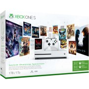 Xbox One S Starter-bundel (1 TB)
