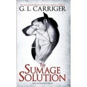 The Sumage Solution: San Andreas Shifters #1, Paperback