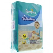 Pampers Splashers S3 Carrypack (12st)