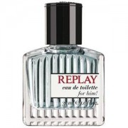 Replay Perfumes masculinos Man Eau de Toilette Spray 50 ml