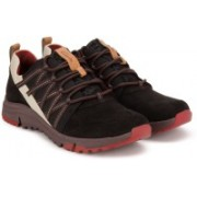 Clarks Tri Trail Black Interest Training For Women(Multicolor)