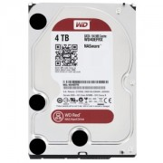 HDD 4TB Western Digital Red, SATA3, AF, IntelliPower, 64MB, WD40EFRX