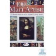 100 mari artisti - Charlotte Gerlings