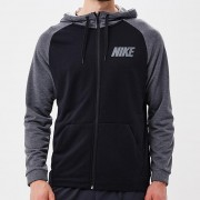 Мъжки Суитчер Nike M DRY HD FZ NK ESS 931792-010