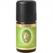 Primavera Health & Wellness Aceites esenciales ecológicos Naranja ecológica 10 ml