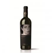 Domeniul Coroanei Segarcea - Minima Moralia - Sinceritate, alb 0.75 L