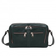 Adax Salerno Shoulder Bag Liv, Green